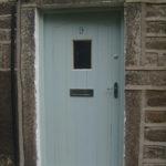 Refurbished door #9