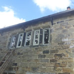 five farmhouse windows small